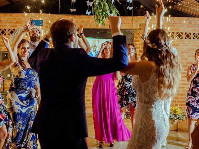 El matrimonio de Milena  y Bruno  en Guadalajara de Buga, Valle del Cauca 2