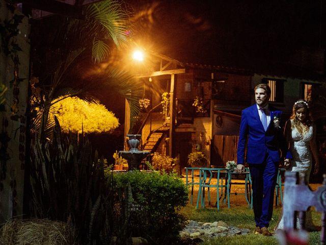 El matrimonio de Milena  y Bruno  en Guadalajara de Buga, Valle del Cauca 1