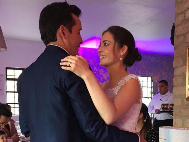 El matrimonio de Javier y Gina en Bogotá, Bogotá DC 4