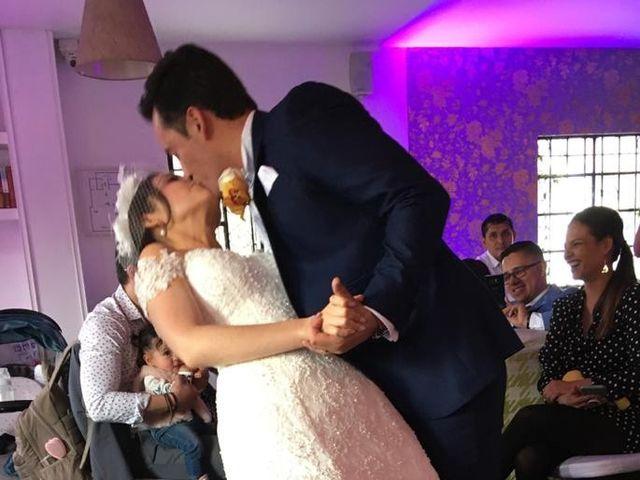 El matrimonio de Javier y Gina en Bogotá, Bogotá DC 6