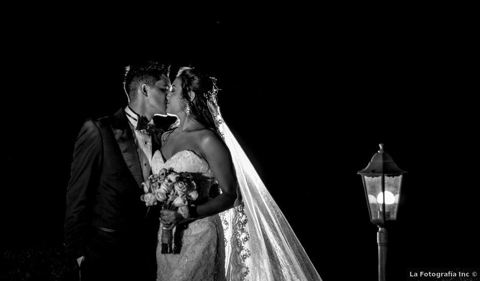 El matrimonio de Jorge Mario y Victoria en Bogotá, Bogotá DC