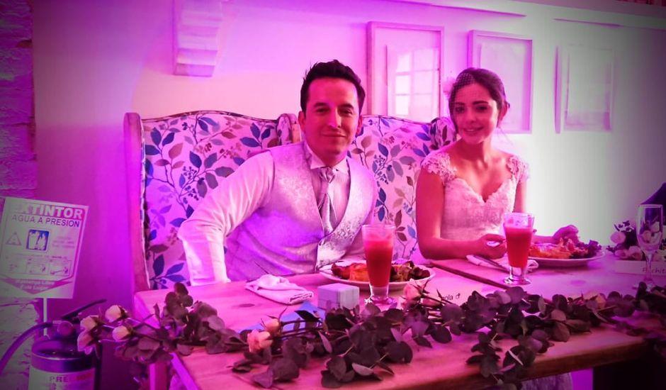 El matrimonio de Javier y Gina en Bogotá, Bogotá DC