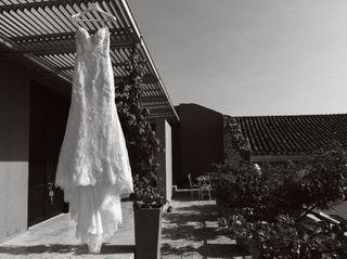 El matrimonio de Yalena y Andres 2