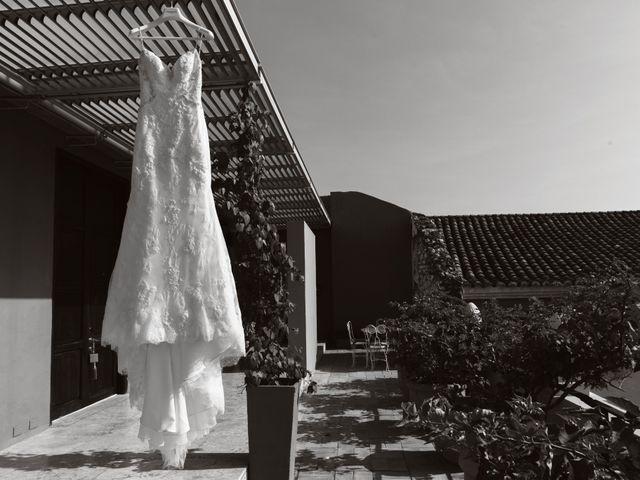 El matrimonio de Andres y Yalena en Cartagena, Bolívar 2