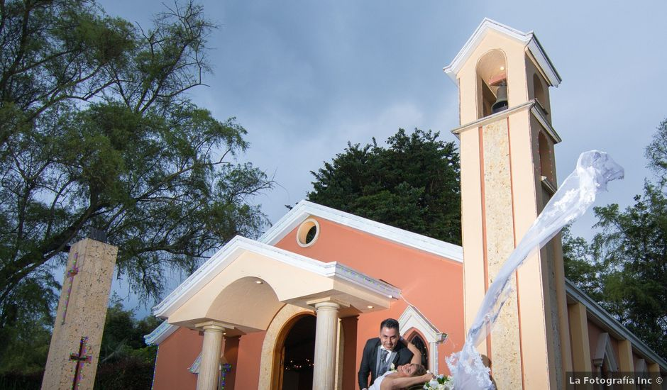 El matrimonio de Yakeline y José en Bogotá, Bogotá DC