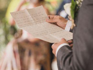 El matrimonio de Edwin y Andrés 2