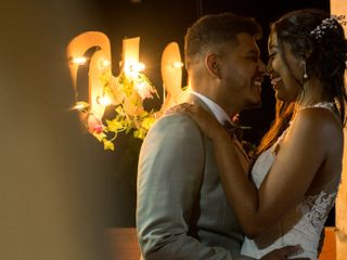 El matrimonio de Sara y Juan Sebastian 3