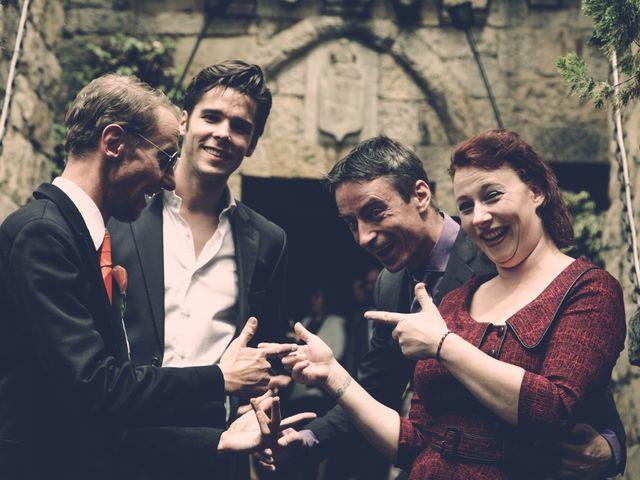 El matrimonio de Jaron y Paola en Bogotá, Bogotá DC 7