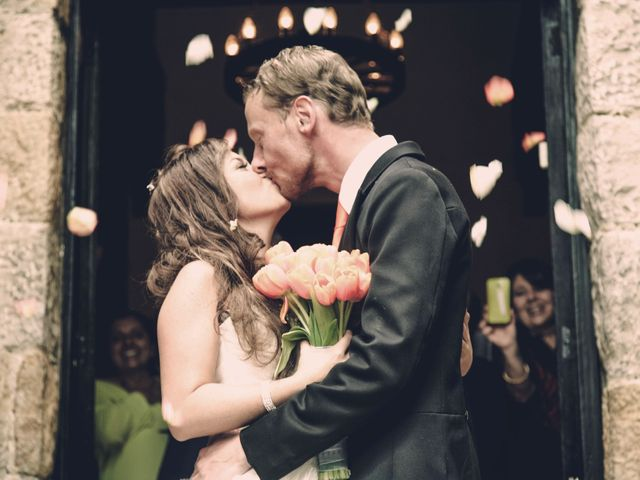 El matrimonio de Jaron y Paola en Bogotá, Bogotá DC 12