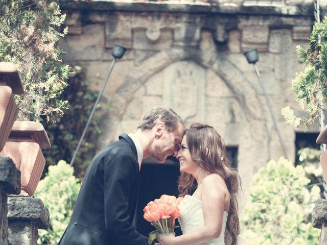 El matrimonio de Jaron y Paola en Bogotá, Bogotá DC 13