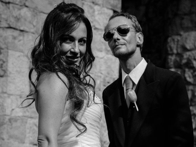 El matrimonio de Jaron y Paola en Bogotá, Bogotá DC 19