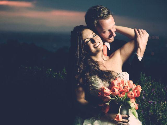 El matrimonio de Jaron y Paola en Bogotá, Bogotá DC 33