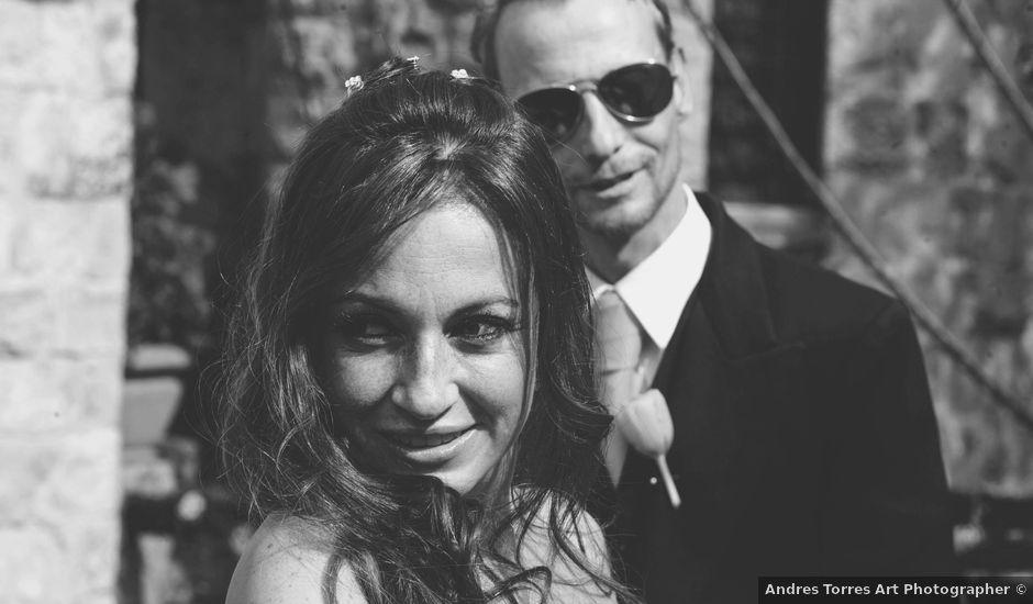 El matrimonio de Jaron y Paola en Bogotá, Bogotá DC