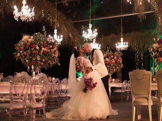 El matrimonio de Ana María y Birger 3