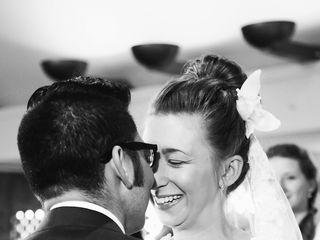 El matrimonio de Yevgeniya y John 2