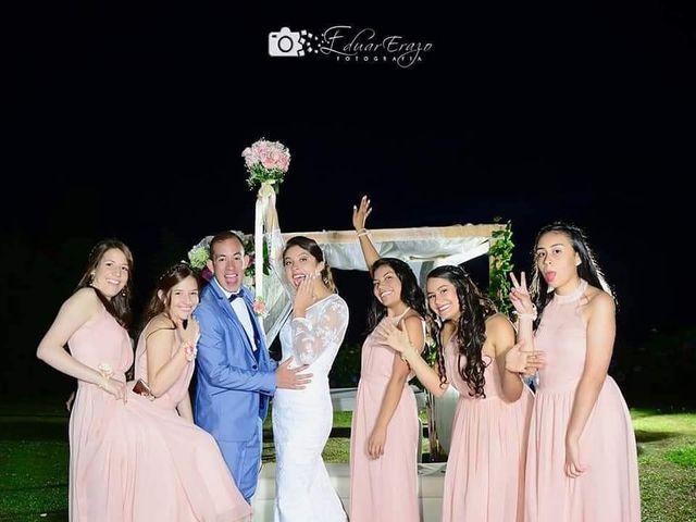 El matrimonio de Camilo  y Vanessa  en Popayán, Cauca 5