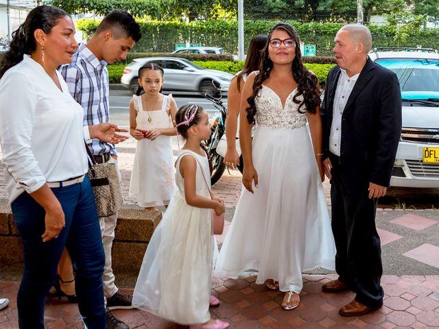 El matrimonio de Germán y Melanie en Ibagué, Tolima 6