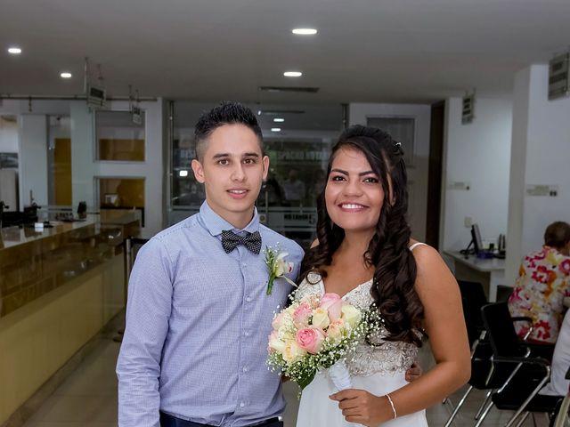 El matrimonio de Germán y Melanie en Ibagué, Tolima 9