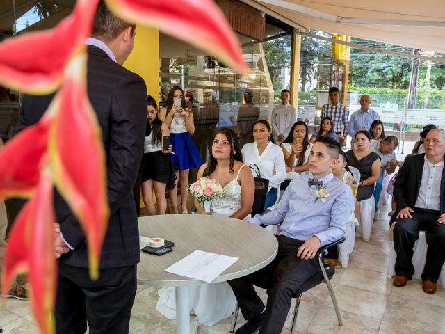 El matrimonio de Germán y Melanie en Ibagué, Tolima 12