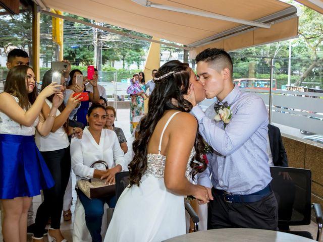 El matrimonio de Germán y Melanie en Ibagué, Tolima 17