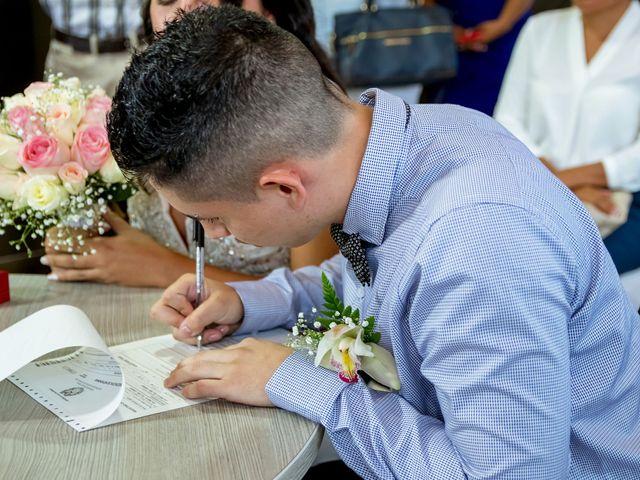 El matrimonio de Germán y Melanie en Ibagué, Tolima 18