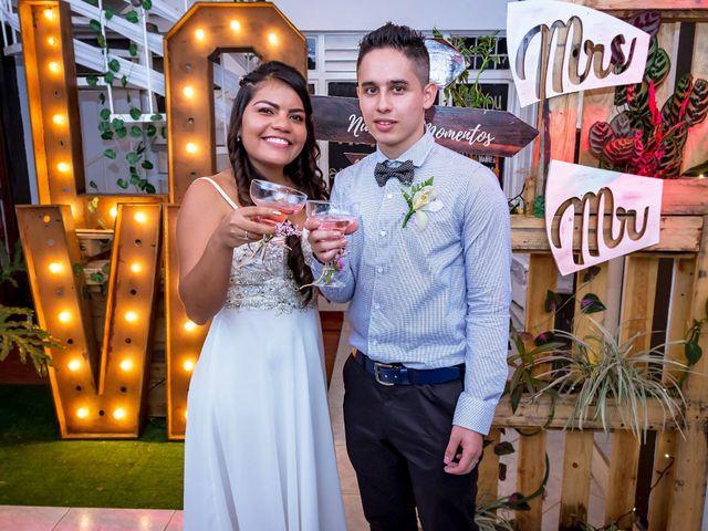 El matrimonio de Germán y Melanie en Ibagué, Tolima 34