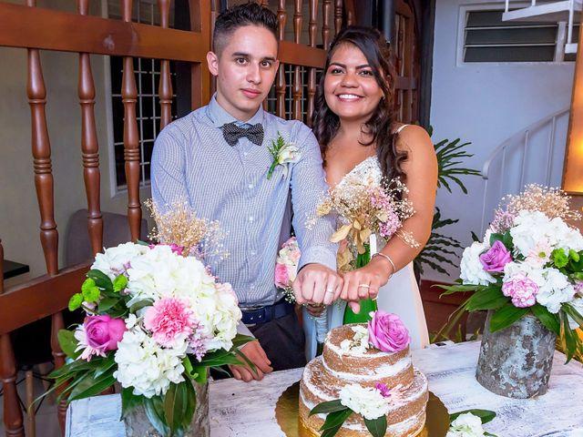 El matrimonio de Germán y Melanie en Ibagué, Tolima 40