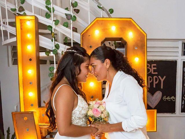 El matrimonio de Germán y Melanie en Ibagué, Tolima 42