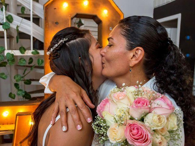El matrimonio de Germán y Melanie en Ibagué, Tolima 43