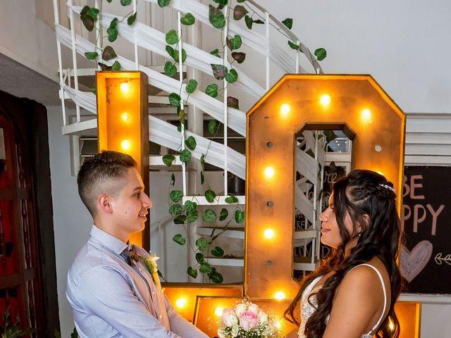 El matrimonio de Germán y Melanie en Ibagué, Tolima 46