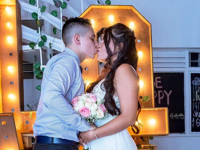 El matrimonio de Germán y Melanie en Ibagué, Tolima 47