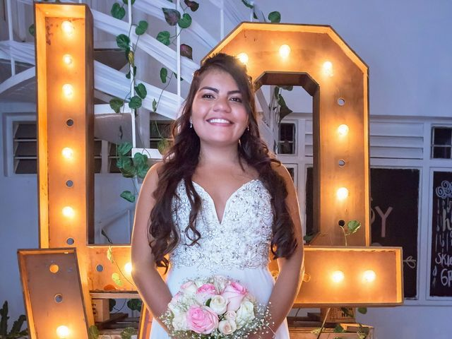 El matrimonio de Germán y Melanie en Ibagué, Tolima 49