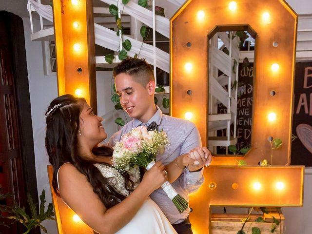 El matrimonio de Germán y Melanie en Ibagué, Tolima 56