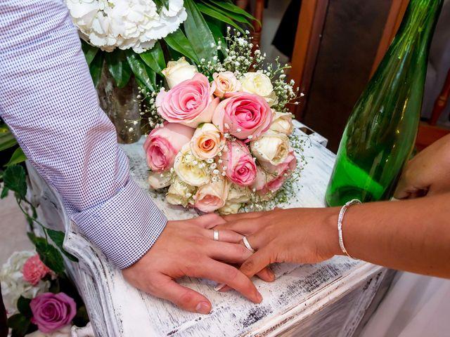 El matrimonio de Germán y Melanie en Ibagué, Tolima 57