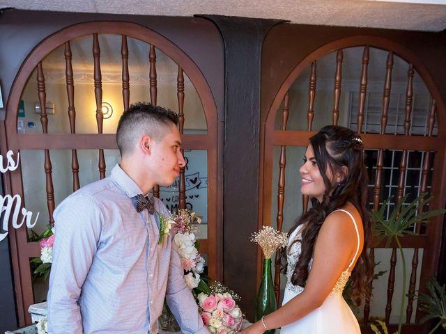 El matrimonio de Germán y Melanie en Ibagué, Tolima 58