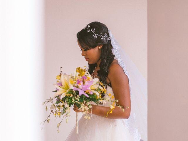 El matrimonio de Grant y Lina en Popayán, Cauca 7
