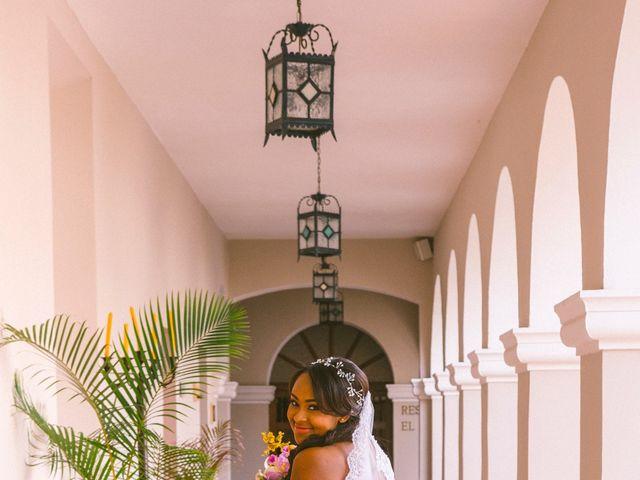 El matrimonio de Grant y Lina en Popayán, Cauca 8