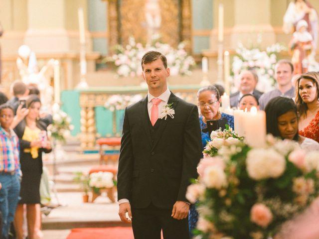 El matrimonio de Grant y Lina en Popayán, Cauca 9