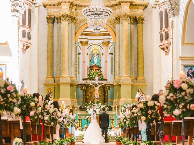 El matrimonio de Grant y Lina en Popayán, Cauca 10