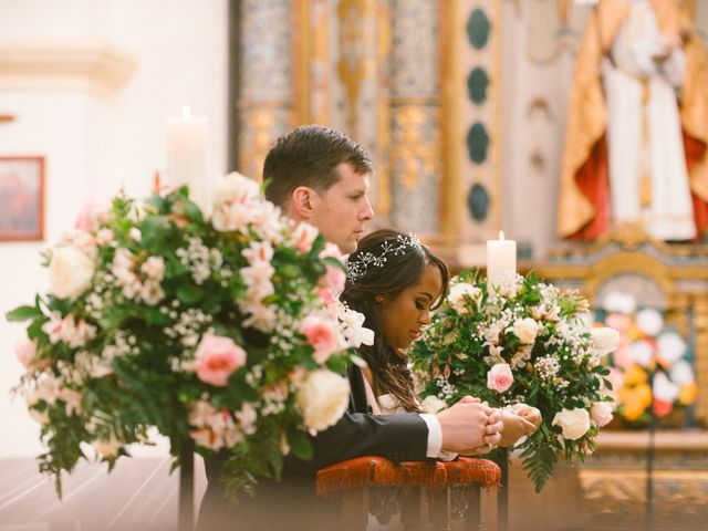 El matrimonio de Grant y Lina en Popayán, Cauca 12