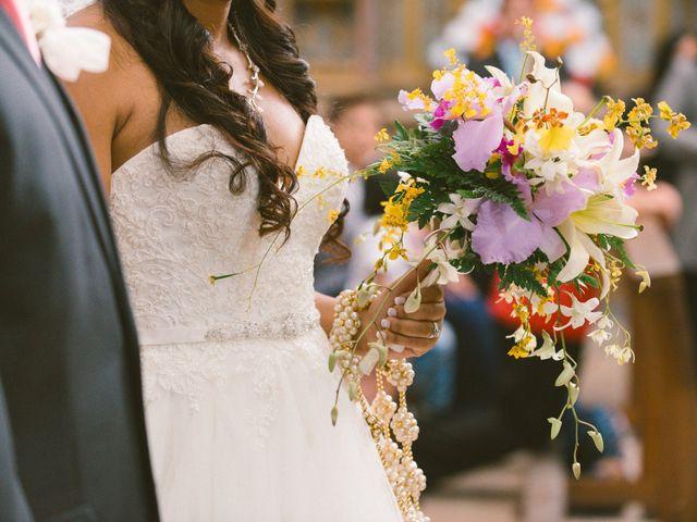 El matrimonio de Grant y Lina en Popayán, Cauca 14