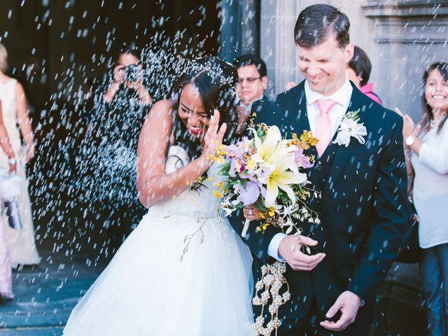 El matrimonio de Grant y Lina en Popayán, Cauca 16