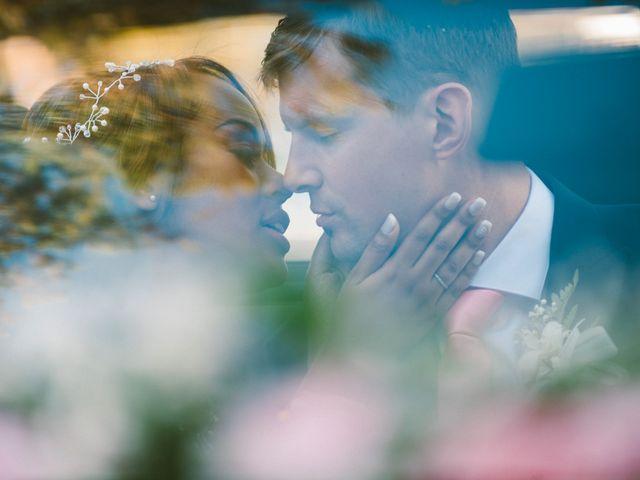 El matrimonio de Grant y Lina en Popayán, Cauca 1