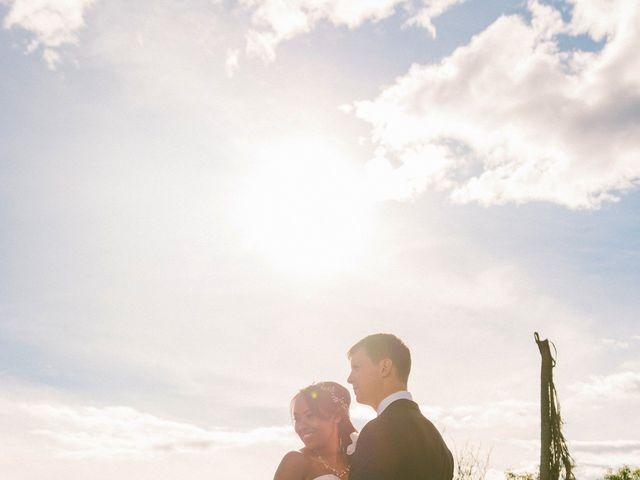 El matrimonio de Grant y Lina en Popayán, Cauca 17
