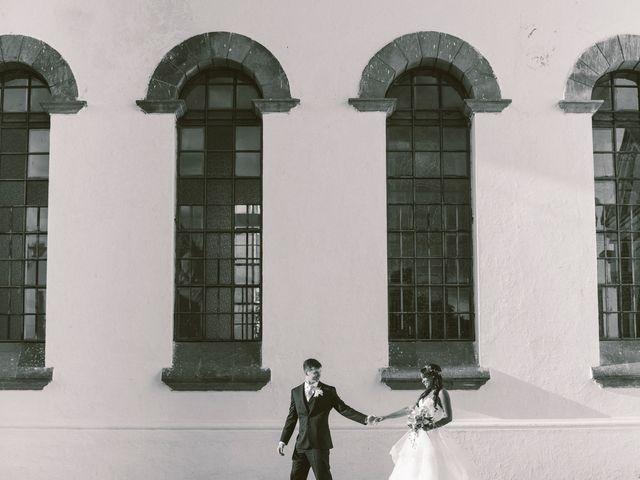 El matrimonio de Grant y Lina en Popayán, Cauca 18