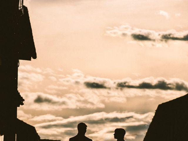 El matrimonio de Grant y Lina en Popayán, Cauca 2