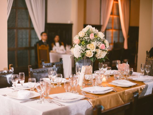 El matrimonio de Grant y Lina en Popayán, Cauca 20