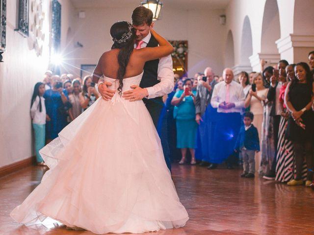 El matrimonio de Grant y Lina en Popayán, Cauca 21