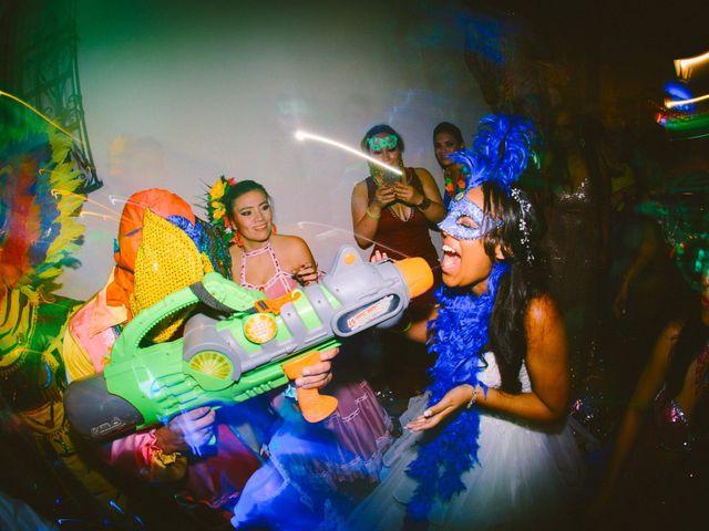 El matrimonio de Grant y Lina en Popayán, Cauca 28