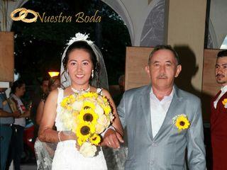 El matrimonio de Alexa  y Jorge Andrés  2